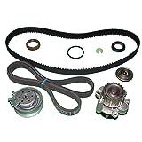 TBK Timing Belt Kit VW Beetle 2.0L 1998 to 2005 AEG