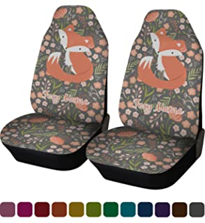 RNK Shops Foxy Mama Car Seat Covers Set Of Two
