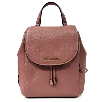 251ec92b5288 Amazon.com | Michael Kors Riley MD Backpack Leather Pastel Pink  (35F8GRLB2L) | Casual Daypacks