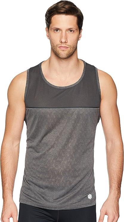 ASICS Homme Cool Singlet Débardeur T-shirts Vêtements de sport