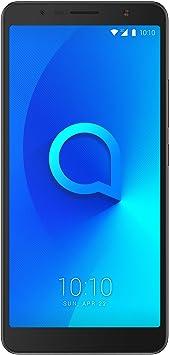 """Alcatel 3C – Smartphone Pantalla de 6"""" HD (3G, cámara de 8MPx ..."""