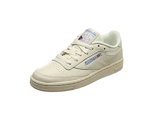 714a6572778 Reebok Club C 85 Vintage Trainers White  Amazon.co.uk  Shoes   Bags