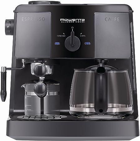 Rowenta ES1500 Espresso Café Combi de goteo: Amazon.es: Hogar