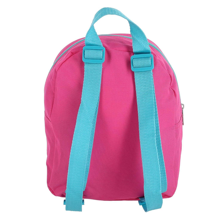 Girls 10 Backpack School Bag Surprise L.O.L