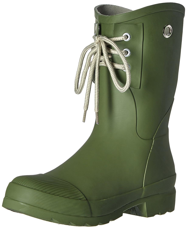 Nomad Women's Kelly B Rain Boot B0151IK3HU 6 M US|Ivy