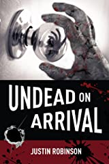 Undead on Arrival Kindle Edition