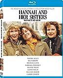 Hannah and Her Sisters / Hannah et ses soeurs (Bilingual)[Blu-ray]