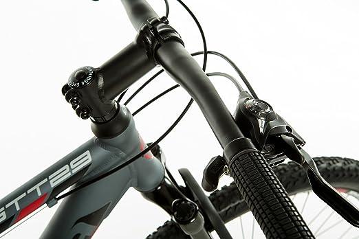 Moma Bikes Bicicleta Montaña GTT 29