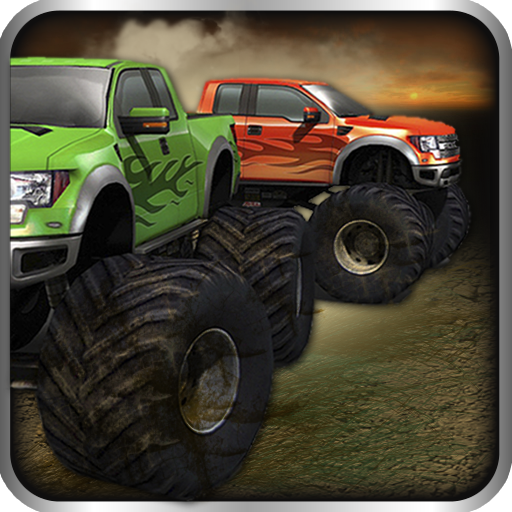 (Off Road Adventures Pro - A Game for Android)