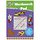 Galt Toys Wordsearch Pad