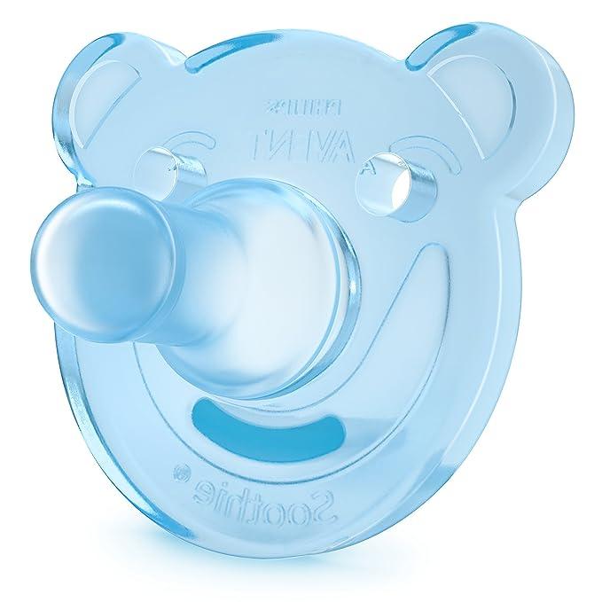 Philips AVENT soothie 0 – 3 meses azul Talla:grün/blau