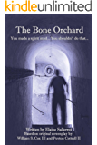 The Bone Orchard: You made a spirit mad. You shouldn't do that.