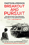 Breakout and Pursuit: The United States Army in World War II, The European Theater of Operations
