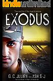 Exodus (Eden Book 2)