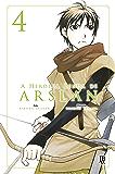 A Heroica Lenda de Arslan vol. 4
