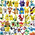 Pokemon Pearl Christmas Minichiffres 2-3 cm big (24 pcs) thematys
