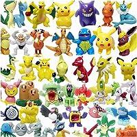 Pokemon Pearl Christmas Minichiffres 2-3 cm big (24 pcs) thematys by TOYLAND