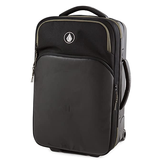 Amazon.com: Volcom de los hombres Daytripper Carry On ...