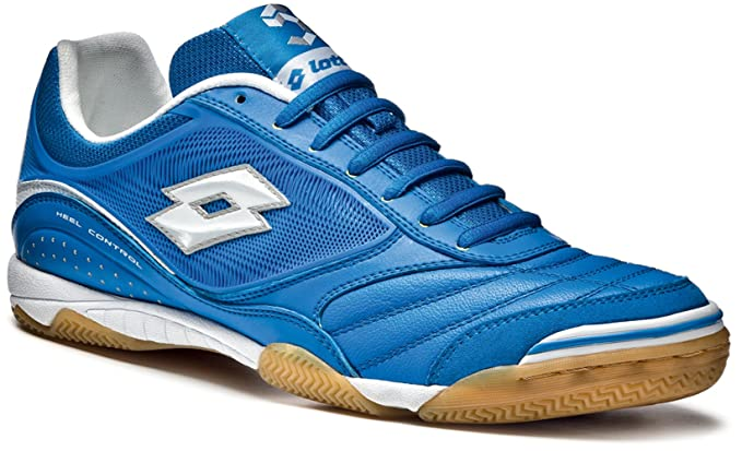 dcde0403b0f9 Image Unavailable. Image not available for. Colour: Lotto Futsal Pro IV  Indoor Mens Shoes ...