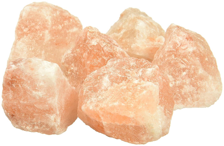 Himalayan Salt Crystal Chunks