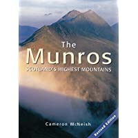 The Munros: Scotland's Highest Mountains: 2014