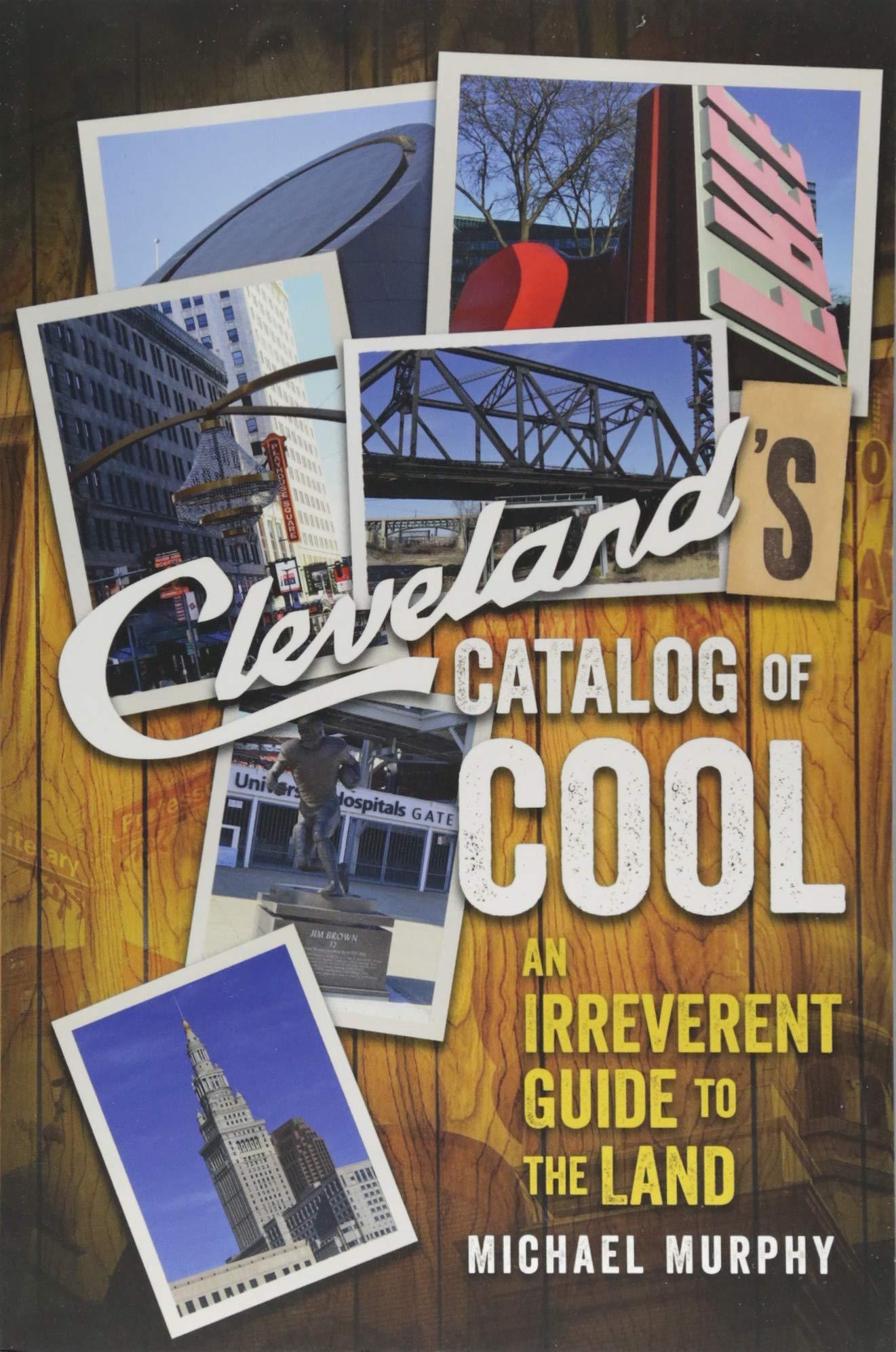 cleveland city guide 2018 ebook