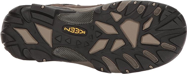 low priced 827ea 7cd91 Men's Targhee II Mid Wide Hiking Shoe