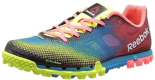 8431af417bef Reebok All Terrain Sprint Women s Running Shoes - 10  Amazon.ca ...