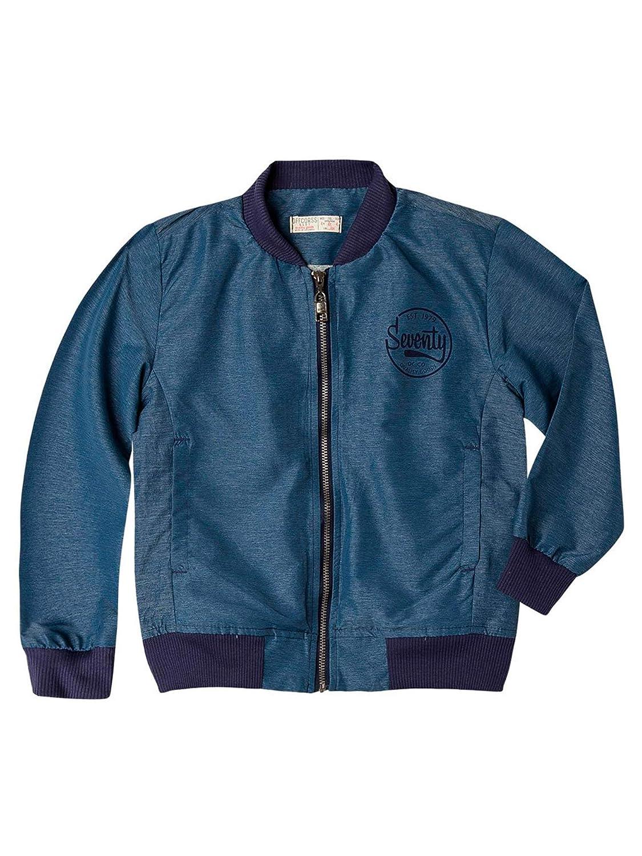 Amazon.com: OFFCORSS Toddler Boy Cool Light Zippered Jacket | Ropa Casual de Vestir Niños: Clothing