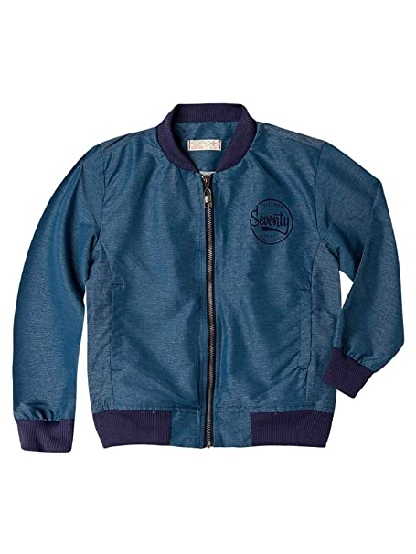 OFFCORSS Big Boys Light Stylish Dress Zipper Jackets | Chaquetas de Niño Grande