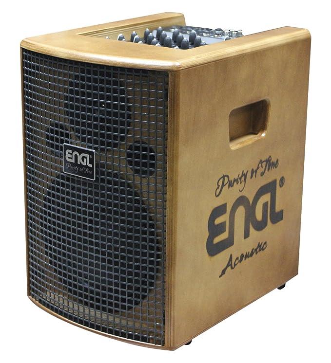 Engl A101 · Amplificador guitarra acústica: Amazon.es: Instrumentos musicales