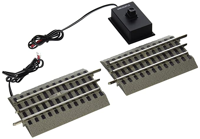 amazon com lionel fastrack uncoupling track toys \u0026 games HO Train Track Wiring image unavailable