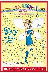 Rainbow Magic #5: Sky the Blue Fairy Kindle Edition