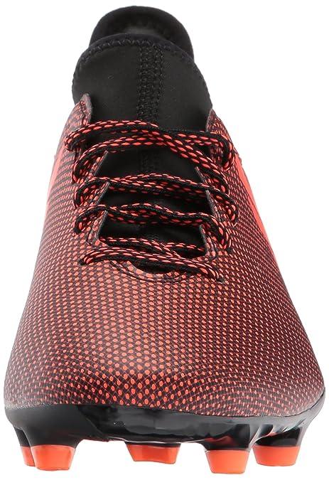 2983c38a5 Amazon.com   adidas Performance Men's X 17.3 FG   Tennis & Racquet Sports