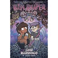 Kim Reaper Vol. 1: Grim Beginnings