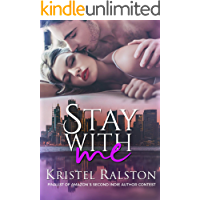 Stay with me (English Edition)