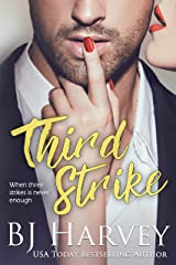 Third Strike (Chances Book 3) Kindle Edition