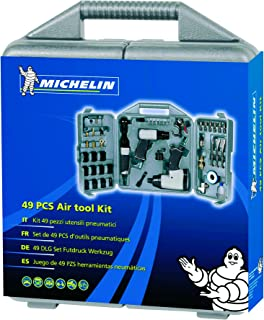 Michelin CA-6010960000 - Kit de Herramienta neumática 49 pzs.
