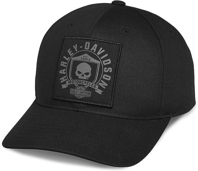 Acheter casquette tete de mort online 8