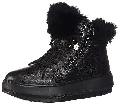 Hohe Geox Sneaker Abx Kaula D Damen B kXnOw80P