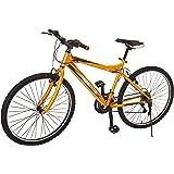 Benotto Bicicleta Progression MTB Acero R26 21V Hombre Sunrace Frenos V