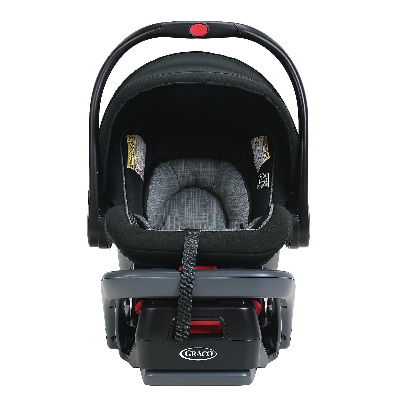 Amazon.com: Graco SnugRide snuglock 35 DLX bebé asiento de ...