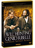 Genio Ribelle Will Hunting (DVD)