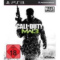 Call of Duty: Modern Warfare 3 - [PlayStation 3]