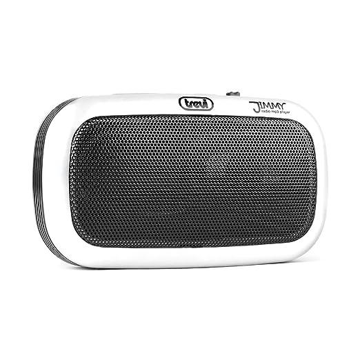 55 opinioni per Trevi RS 745 USB Jimmy Radio Lettore Mp3 bianco