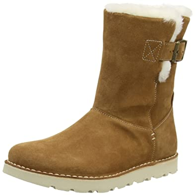 916477b9087055 BIRKENSTOCK Westford Damen Halbschaft Stiefel  Amazon.de  Schuhe ...
