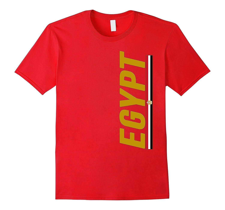 EGYPT T-shirt Egyptian Gift Flag Tee Souvenir Travel Pride-Vaci