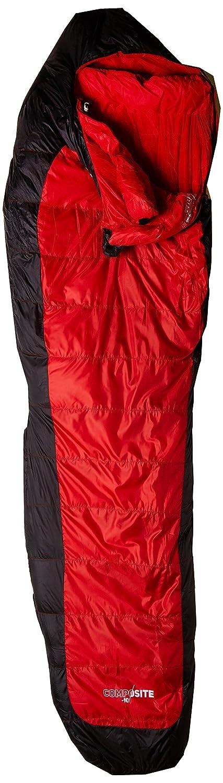 Millet composite-10lon - Saco de Dormir de Acampada se Saison Unisex, Red-Rouge: Amazon.es: Deportes y aire libre