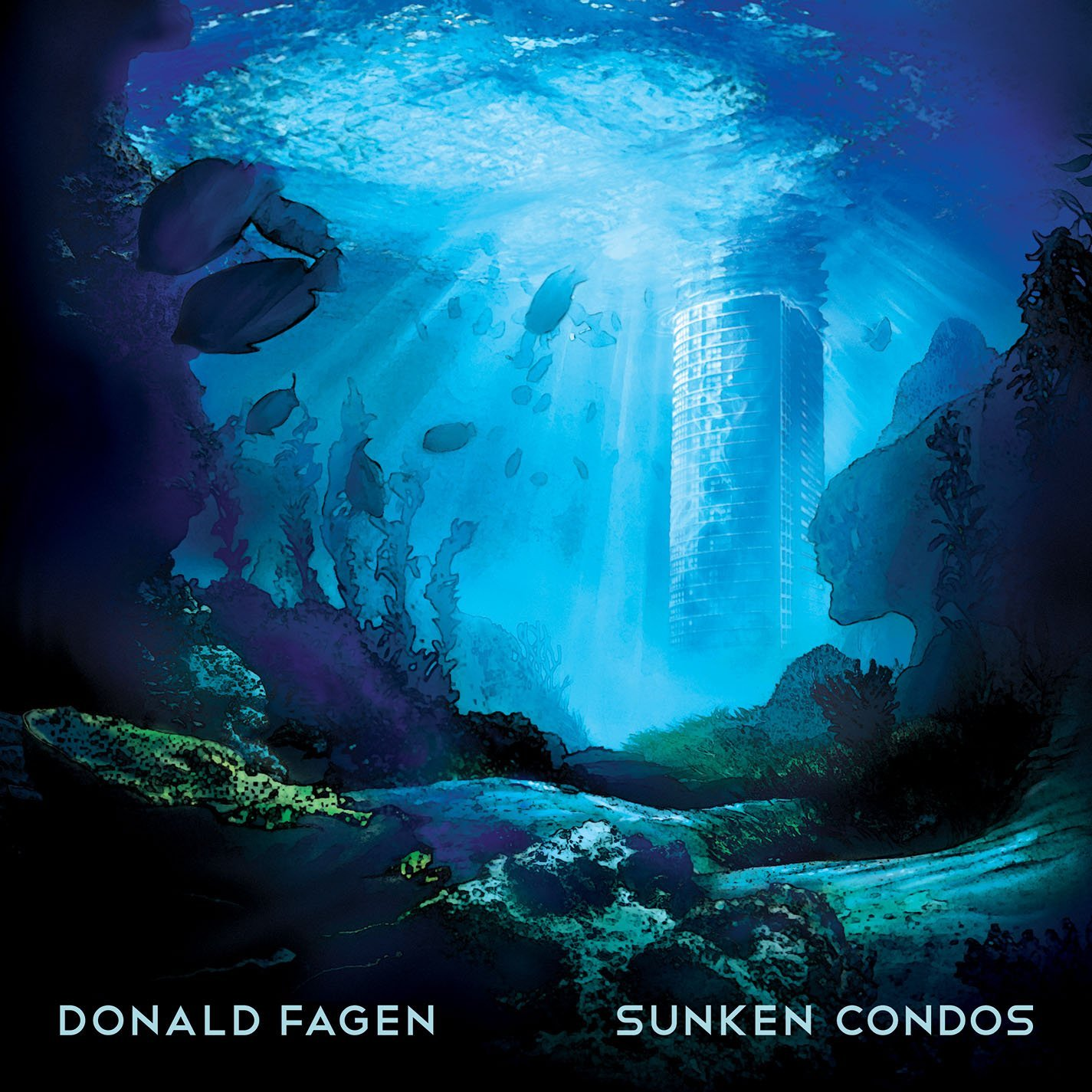Sunken Condos by CD