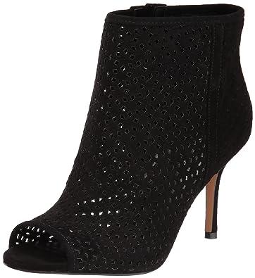 Black Nine West Womens Boots Glyn